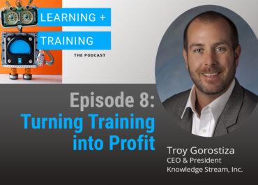 Turning Training into Profit
