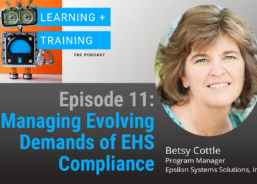 Managing Evolving Demands of EHS Compliance